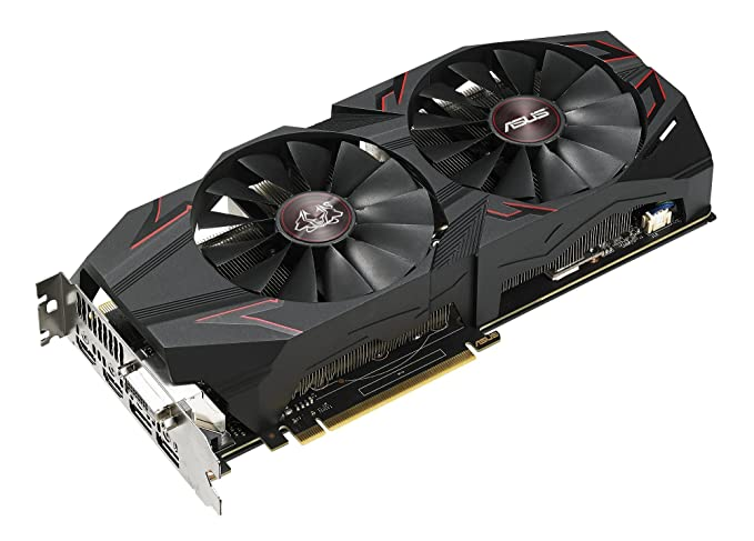 Amazon.com: ASUS Advanced Edition – Tarjeta gráfica – GF GTX ...