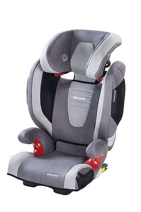 Recaro Asiento de coche para bebé: Amazon.es: Bebé