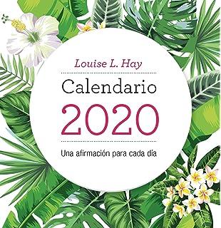 Agenda Louise Hay 2020. Año Del Autocuidado (Kepler): Amazon ...