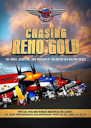 Amazon com: Chasing Reno Gold: Mark Chiolis: Movies & TV