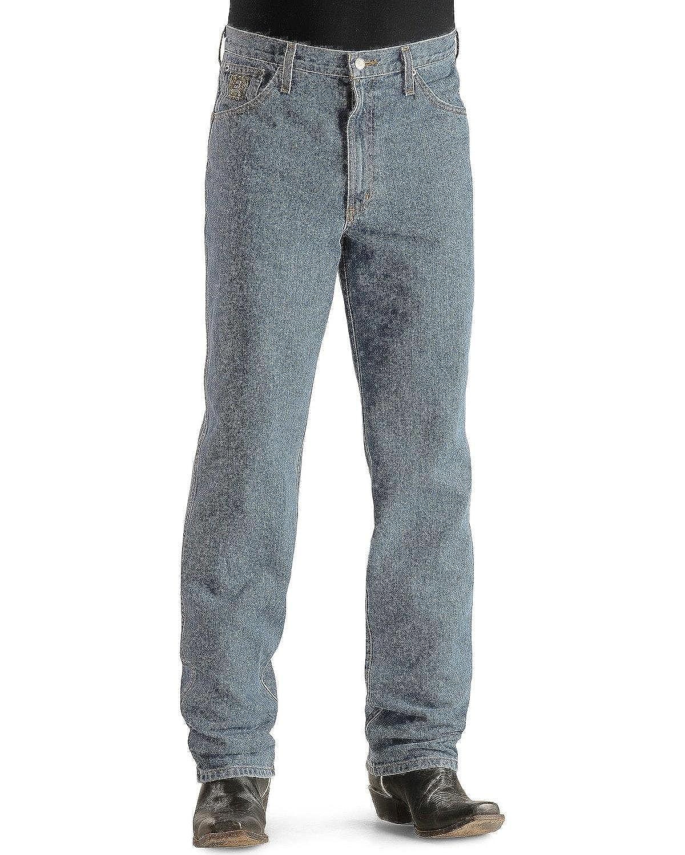 Cinch Mens Jeans Original Fit Green Label