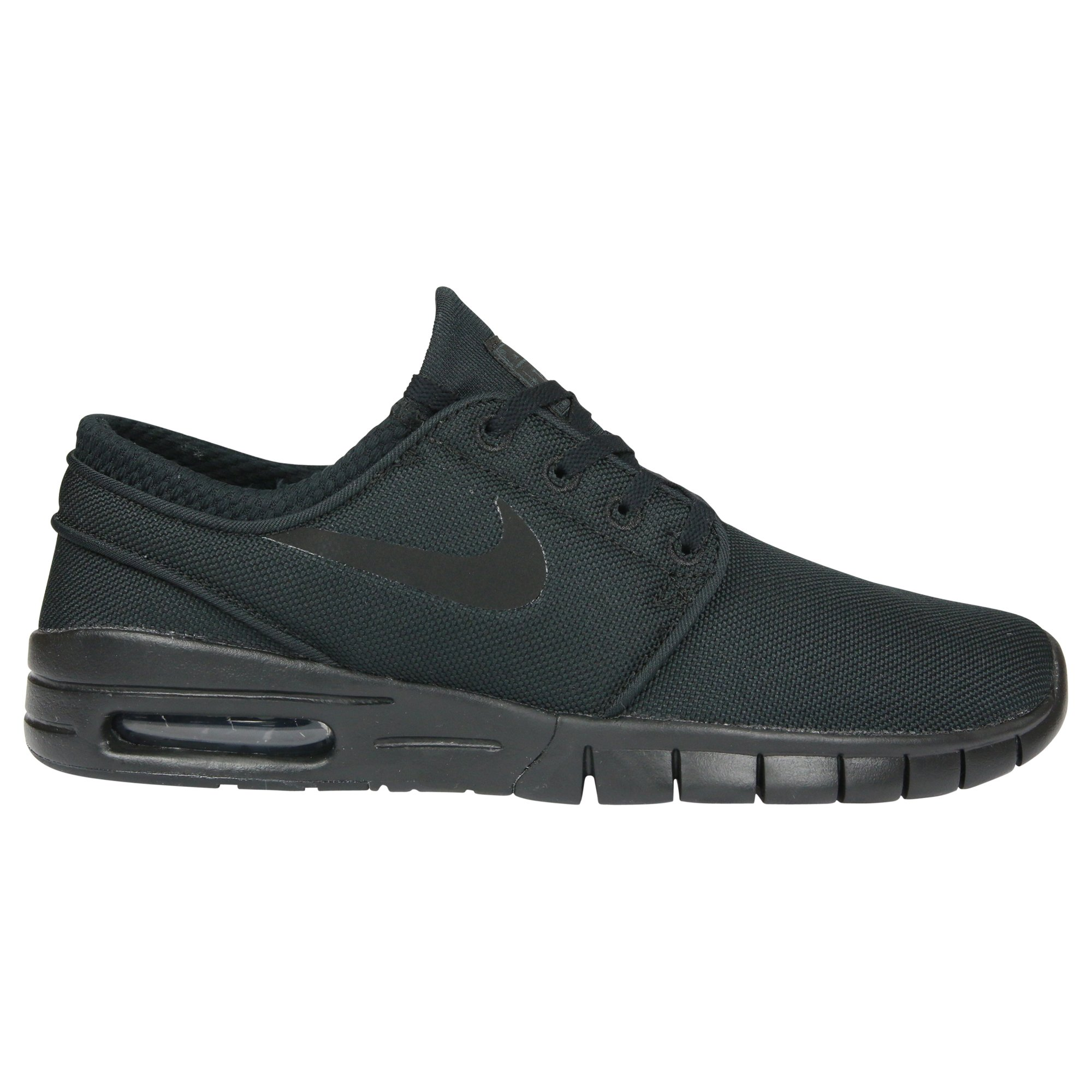 super popular 3dca0 19f94 Galleon - Nike Men s Stefan Janoski Max Black Black Anthracite BlackSneakers  - 6.5 D(M) US
