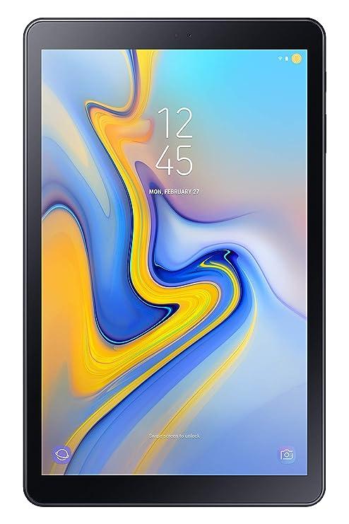 Samsung Galaxy Tab A 10.5 WiFi 32GB 3GB RAM SM-T590 Negro SIM Free