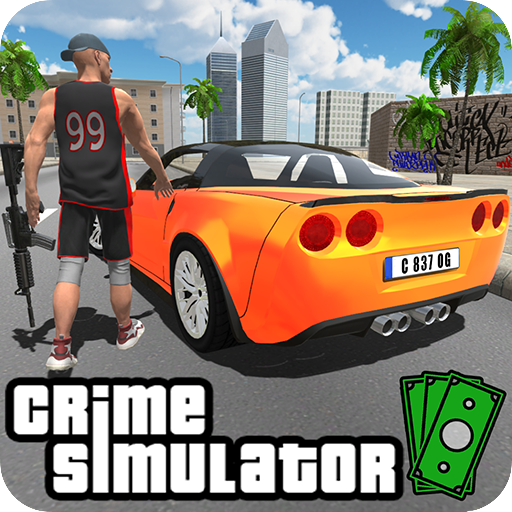 Real Gangster Crime Simulator 3D (Gta Free Games)