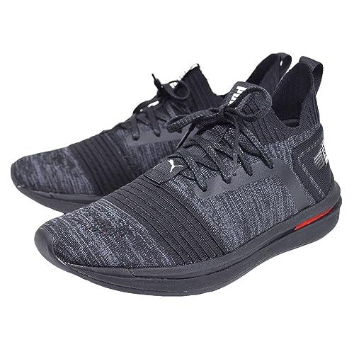 Puma Men s Ignite Limitless Sr Evoknit Black Running Shoes-6.5 UK India  (38.5 88fbe4c52