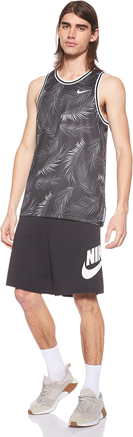 Pantal/ón Hombre NIKE M NSW He Short Ft Alumni