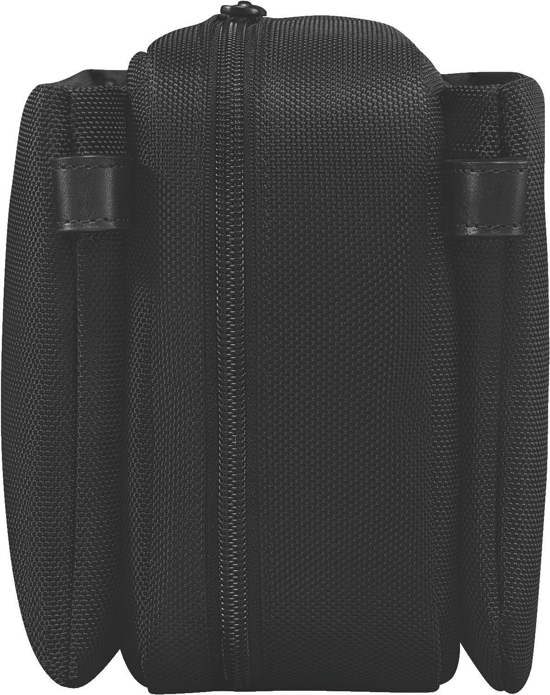 Victorinox Lexicon 2.0 Parcel Zip-Around Toiletry Kit, Black