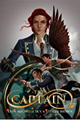The Captain (Tales of the Wendy Book 3) Kindle Edition