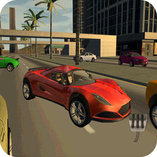 Turbo Speed Racing Car Driving Simulator 3D: Amazon.es: Appstore para Android