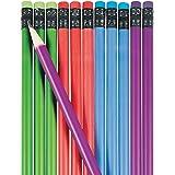 Color Changing Mood Pencils, 2 Dozen