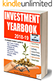 INVESTMENT YEARBOOK (2018-19): This book is a complete for, Financial Planning, Insurance planning, Tax planning,  Investment planning, Retirement Planning ... for every Smart Investor)