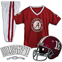 Franklin Sports NCAA Youth Team Deluxe Uniform Set photo