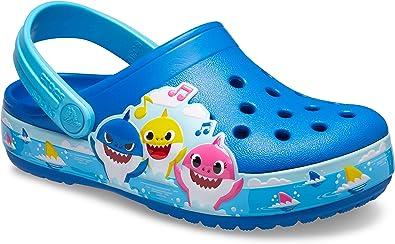 Amazon.com   Crocs Kids' Fun Lab Baby