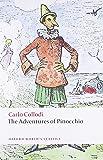 The Adventures of Pinocchio (Oxford World's Classics)