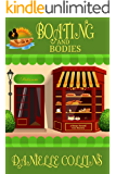 Boating and Bodies (Margot Durand Cozy Mystery Book 6)