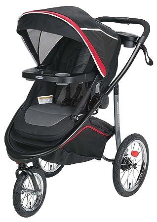 Amazon.com: Graco modos Jogger carriola, color rojo: Baby