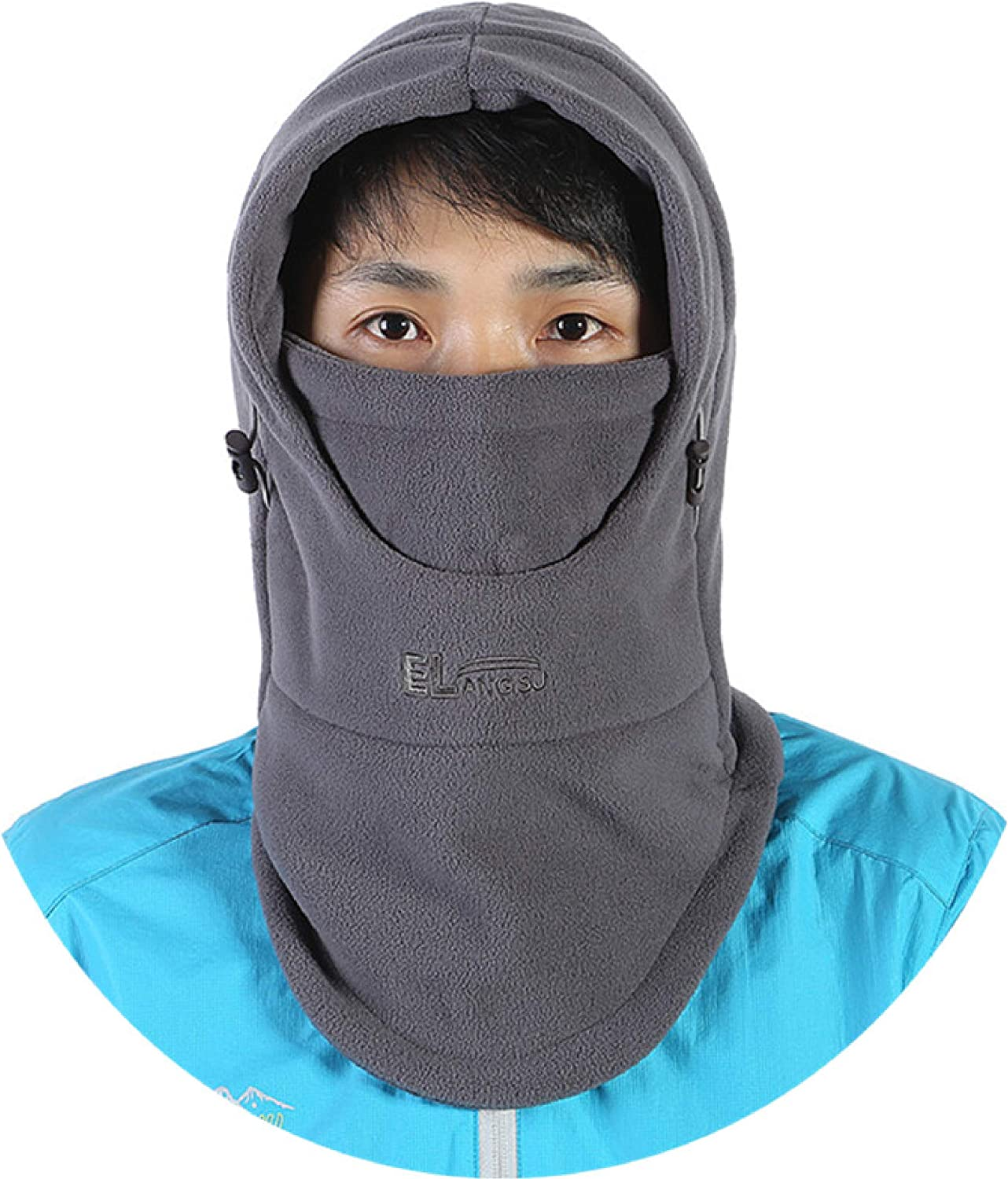 TRIWONDER Balaclava Face Mask for Cold Weather Fleece Ski Mask Neck Warmer
