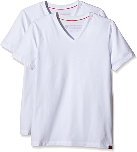 TALLA XL. Strellson Camiseta (Pack de 2) para Hombre