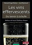 Les vins effervescents : Du terroir à la bulle (Viticulture)