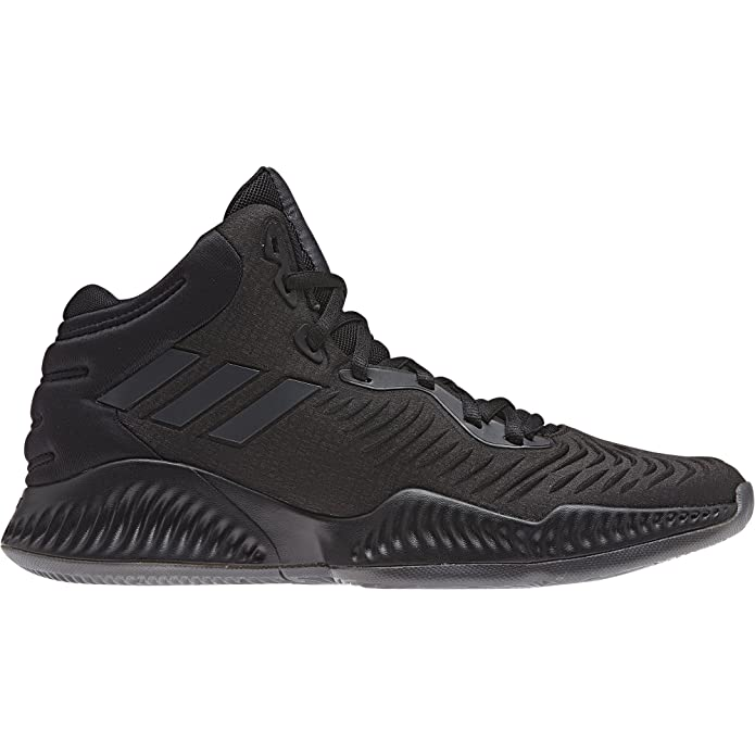 new style 1abc8 e203a adidas Men s Mad Bounce 2018 Basketball Shoes  Amazon.co.uk  Shoes   Bags