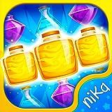 Fairy Mix - Bright world of magic potions