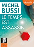 Le temps est assassin: Livre audio 2 CD MP3