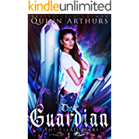 The Guardian (The Faerie Wars Book 1)