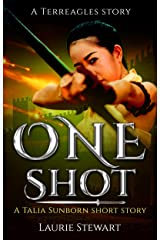 One Shot: A Terreagles short story Kindle Edition