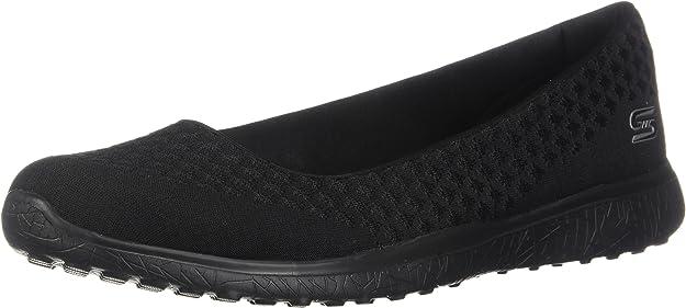 3. Skechers Women's Microburst One up Fashion Sneaker