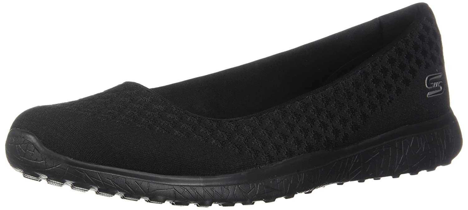 Skechers Microburst-One Up, Zapatillas para Mujer