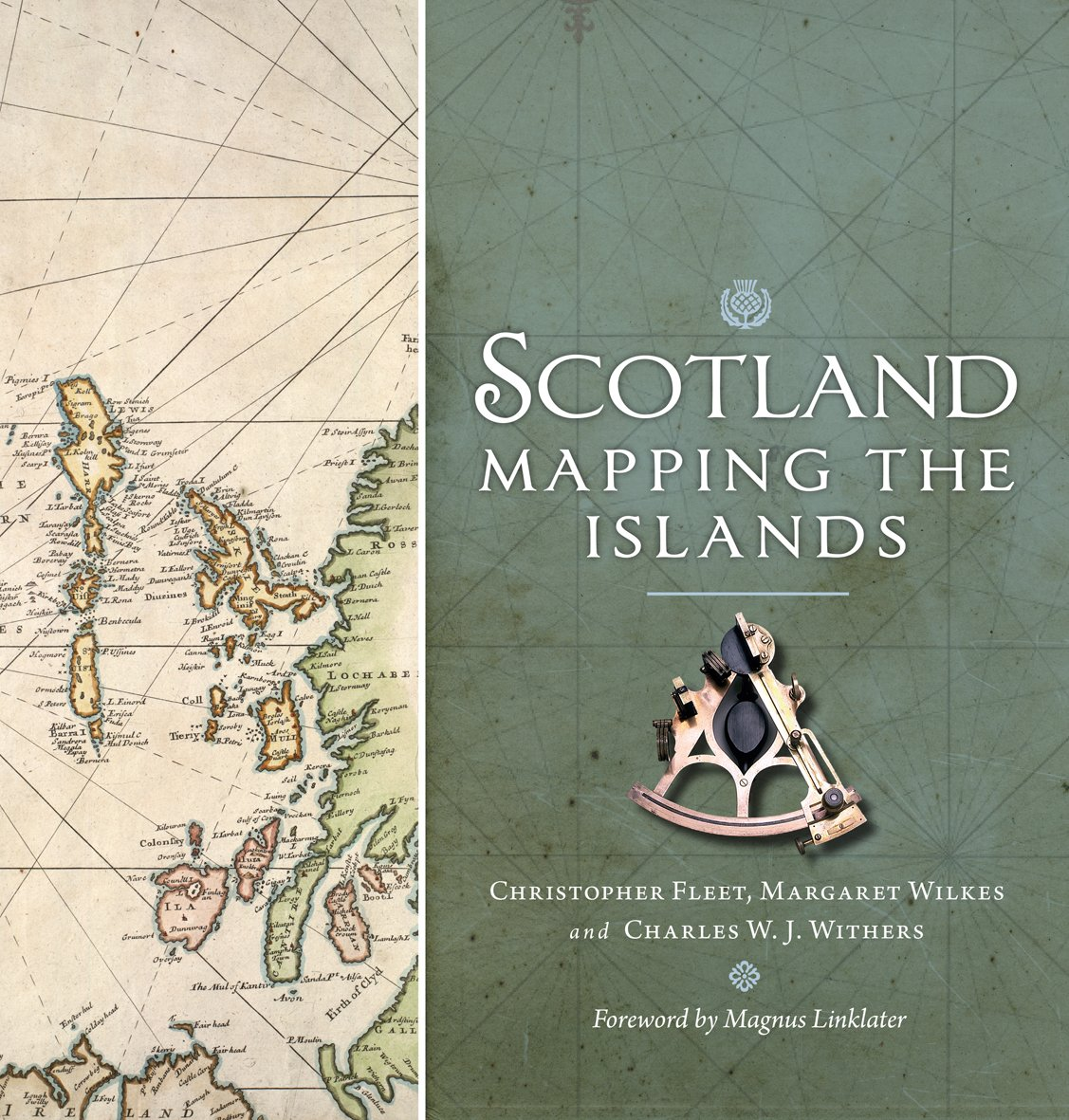 Download Scotland: Mapping the Islands pdf