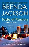 Taste of Passion: A Madaris Novel (Madaris Family Novels Book 15)