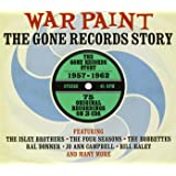 War Paint: The Gone Records Story - 1957-1962