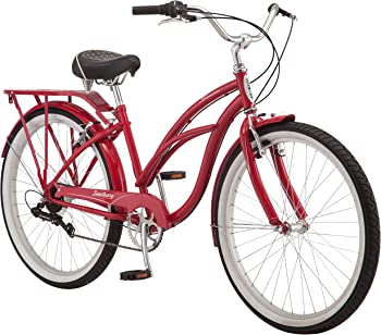 Schwinn Sanctuary Cruiser Bicycle
