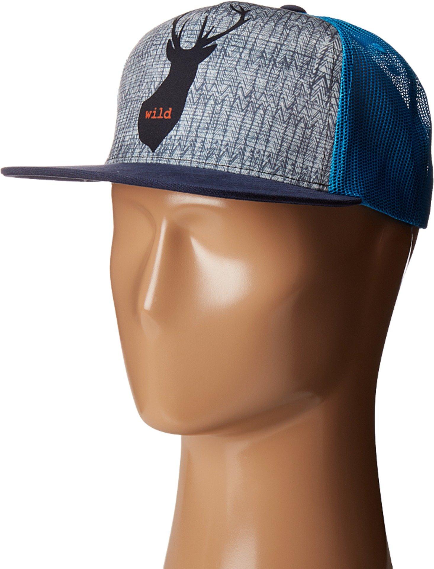 9999f5113bd prAna Men s Journeyman Trucker Hat