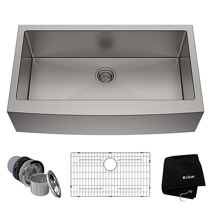 Astounding Best Stainless Steel Sinks 2019 List Of Sinks That Doesnt Download Free Architecture Designs Sospemadebymaigaardcom
