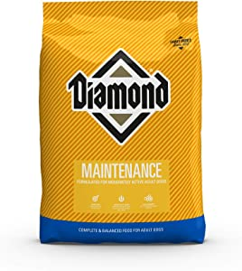 Diamond Premium Complete and Balanced Dry Dog Food