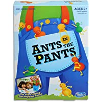 ANTS IN THE PANTS - flip flopping Ant hopping - Preschool Kids Toys & Games - Ages 3+
