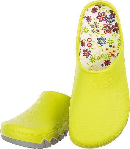 Brandsseller Womens Garden Clogs Garden Shoes Outdoor Waterproof