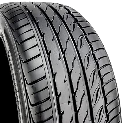 All Weather Tire >> Amazon Com Saferich Frc26 Performance All Season Tire 245 60r15