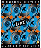 Steel Wheels Live (Live From Atlantic City, NJ, 1989) [3CD/2DVD/Blu-ray Deluxe Edition]