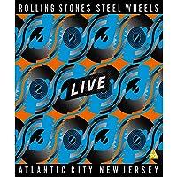 Steel Wheels Live