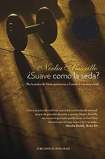 Suave como la seda? (Terciopelo Bolsillo) (Spanish Edition)