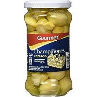 Gourmet - Champiñones Enteros - 295 g