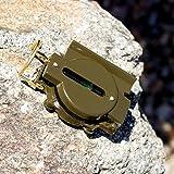 Under Control Tactical Best Lensatic Military