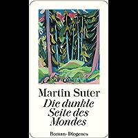 Die dunkle Seite des Mondes (detebe) (German Edition) book cover