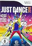 Just Dance 2018 - [Nintendo Wii]