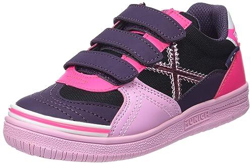 Munich G-3 Kid VCO Ice, Zapatillas de Deporte Unisex niños: Amazon.es: Zapatos y complementos