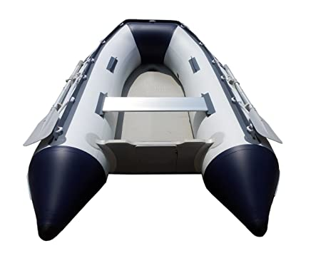 Newport Vessels Seascape Air Mat Floor Inflatable Tender Dinghy Boat 9-Feet