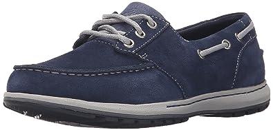 Men's Davenport Boat Casual Shoe